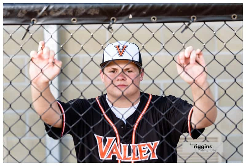 West Des Moines, IA – Valley: Jacob – Class of 2015